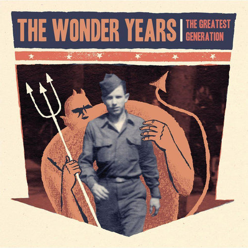 "The Wonder Years ""The Greatest Generation"""