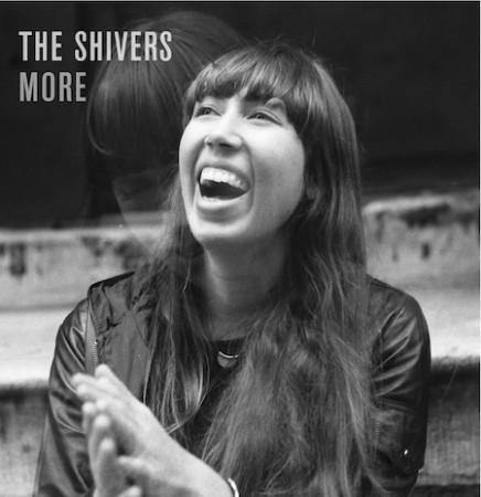 "The Shivers ""More"" LP"