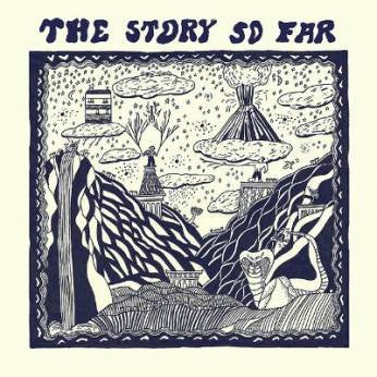 "The Story So Far ""S/T"" LP"