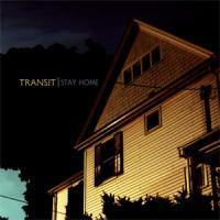 "Transit ""Stay Home"" LP"