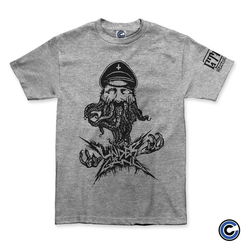 "Undergang ""Captain"" Shirt"