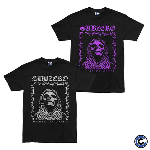 "Subzero ""Grief"" Shirt"