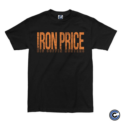 "Iron Price ""Coffin"" Shirt"