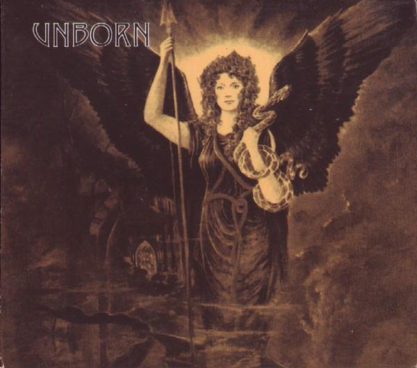 "Unborn ""Truth Against The World"" CD"