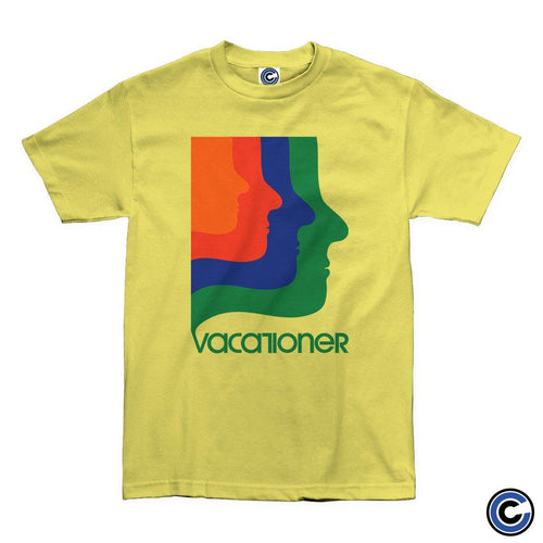 "Vacationer ""Circa 78"" Shirt"