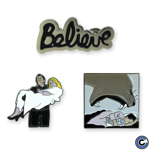 Valencia Pin Pack