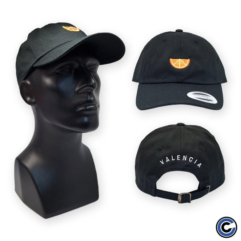 "Valencia ""Orange Slice"" Hat"
