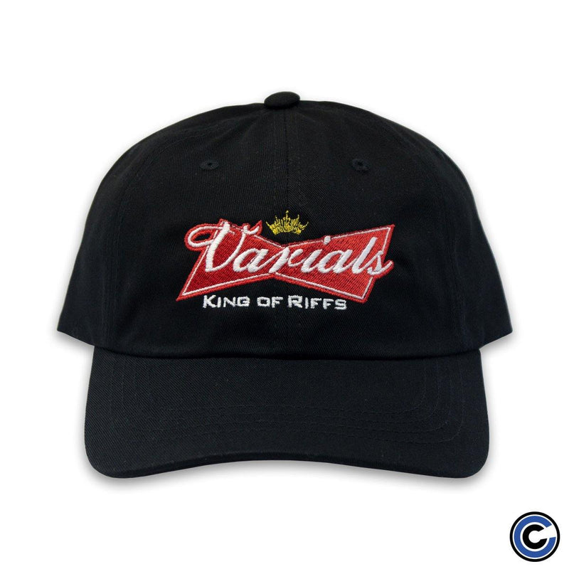 "Varials ""King of Riffs"" Hat"