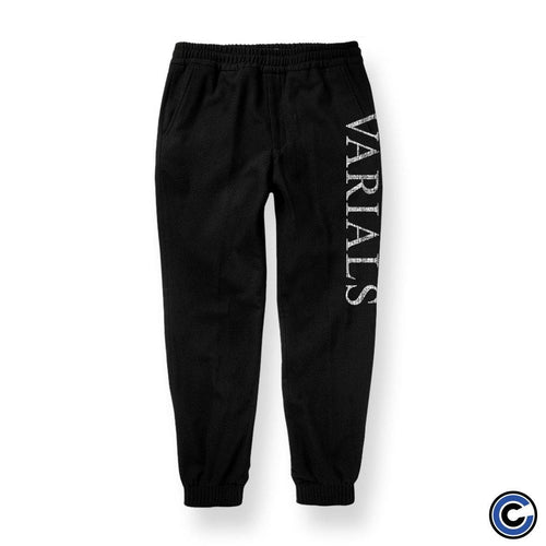 "Varials ""Text"" Sweatpants"