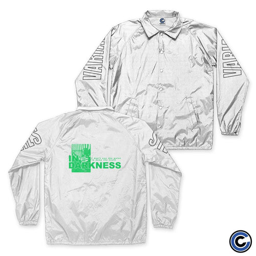 "Varials ""In Darkness"" Coaches Jacket"