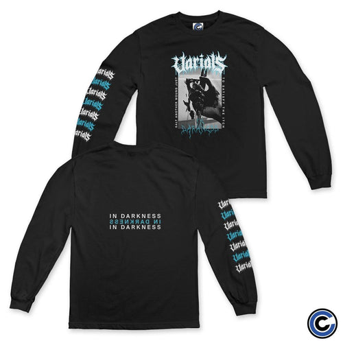 "Varials ""Salt Knife"" Long Sleeve"