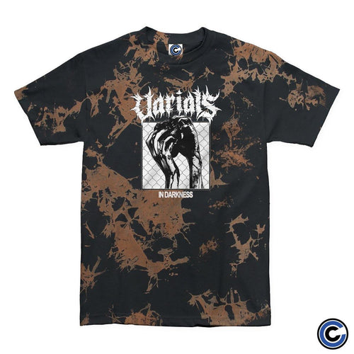 "Varials ""Bleach Hands"" Shirt"