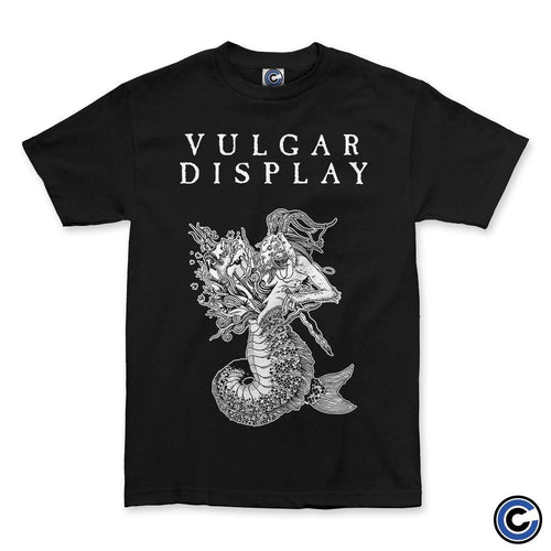 "Vulgar Display ""Goat Mermaid"" Shirt"