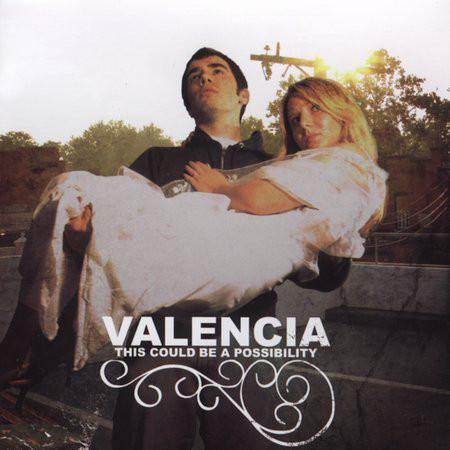 "Valencia ""There Could Be A Possibility"" LP"