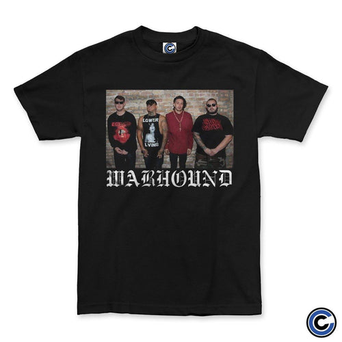 "Warhound ""Promo Pic"" Shirt"