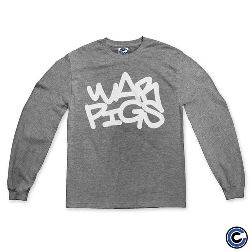 "War Pigs ""Graf"" Long Sleeve"