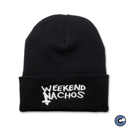 "Weekend Nachos ""Logo"" Beanie"