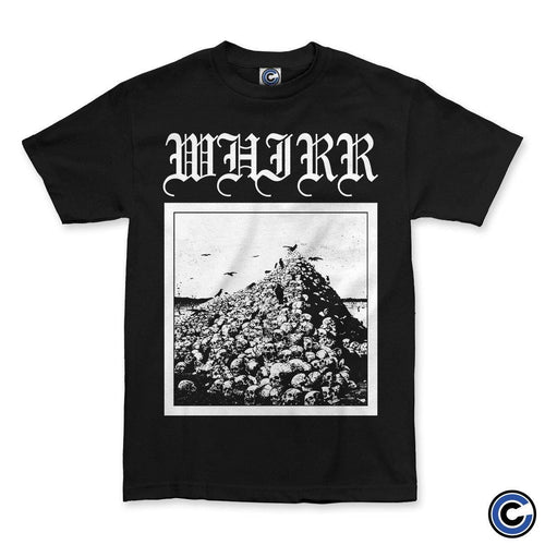 "Whirr ""Death"" Shirt"