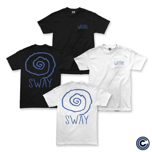 "Whirr ""Sway"" Shirt"