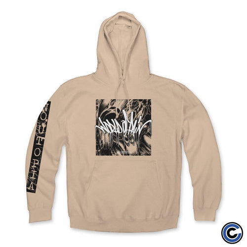 "World of Pain ""No Utopia"" Hoodie"