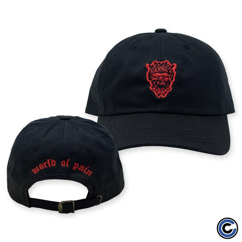 "World of Pain ""Demon"" Hat"