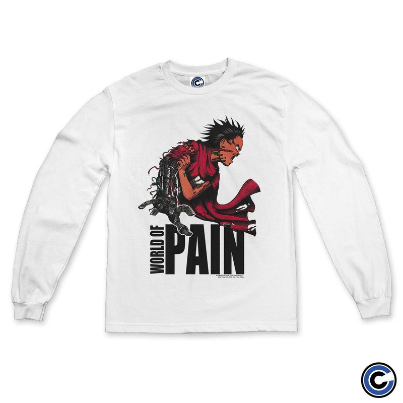 "World of Pain ""Akira"" Long Sleeve"