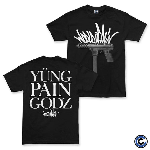 "World of Pain ""Yung Pain Godz"" Shirt"