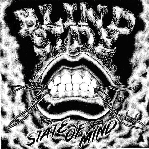 "Blindside ""State of Mind"" CD"