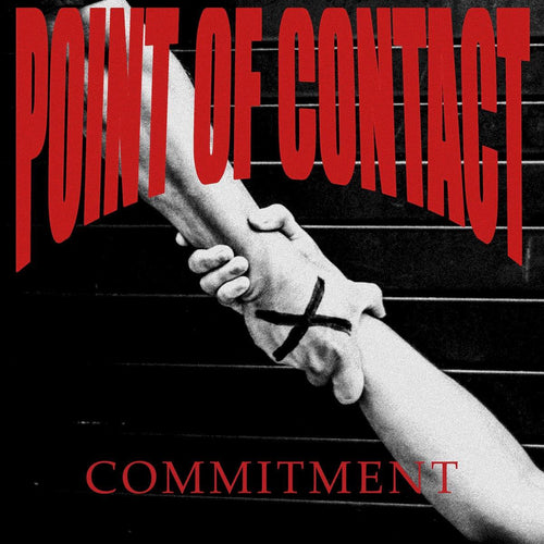 "Point of Contact ""Commitment"" 12"""