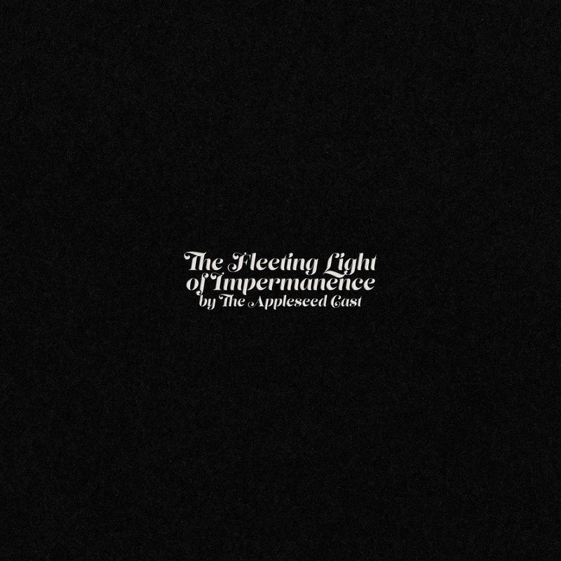 "The Appleseed Cast ""The Fleeting Light"" 12"""