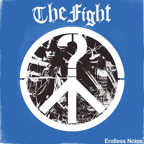"The Fight ""Endless Noise"" 12"""