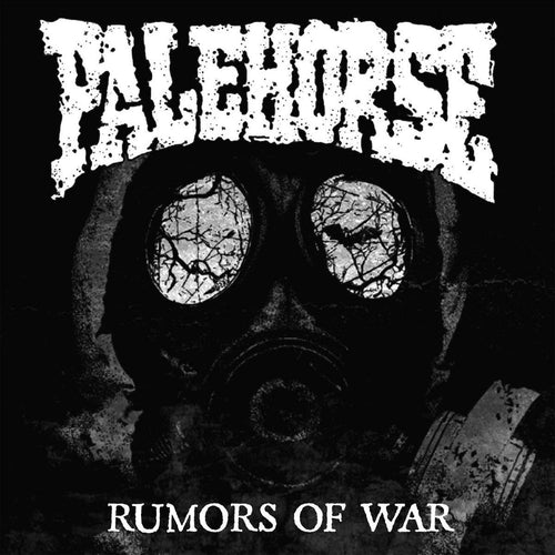 "Buy – Palehorse ""Rumors of War"" 7"" – Band & Music Merch – Cold Cuts Merch"