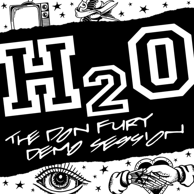 "Buy Now – H2O ""The Don Fury Demo Session"" 12"" – Cold Cuts Merch"