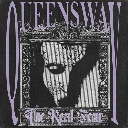 "Queensway ""The Real Fear"" CD"