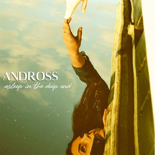 "Buy – Andross ""Asleep In The Deep End"" CD – Band & Music Merch – Cold Cuts Merch"