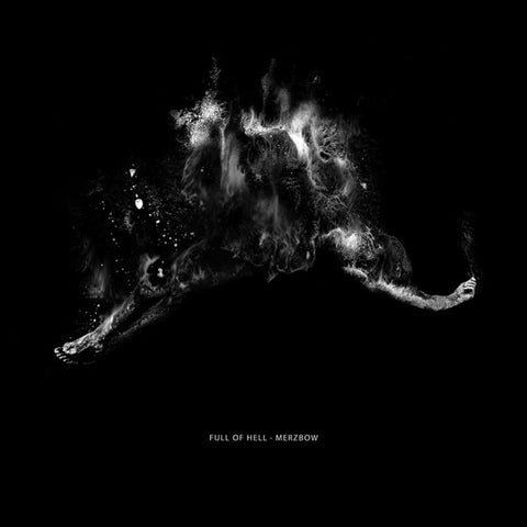 Full of Hell / Merzbow Split LP