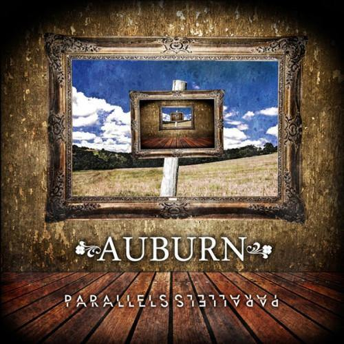 "Buy – Auburn ""Parallels"" CD – Band & Music Merch – Cold Cuts Merch"