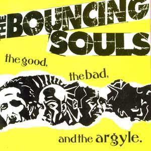 "The Bouncing Souls ""The Good, The Bad, And The Argyle"""