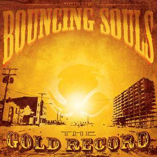 "The Bouncing Souls ""The Gold Record"" CD"