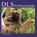 "DLS ""Rumble in the Jungle"" CD"