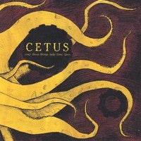 "Cetus ""These Things Take Time"" CD"