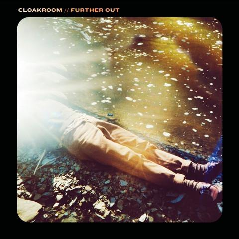 "Cloakroom ""Further Out"" 2xLP"