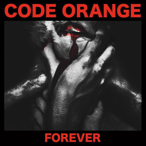 "Buy – Code Orange ""Forever"" 12"" – Band & Music Merch – Cold Cuts Merch"