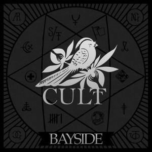 "Buy – Bayside ""Cult"" 12"" – Band & Music Merch – Cold Cuts Merch"