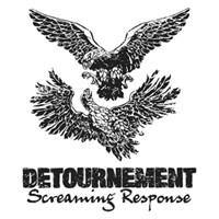 "Detournement ""Screaming Response"" 7"""