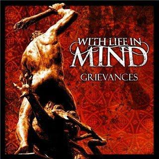 "With Life In Mind ""Grievances"" CD"
