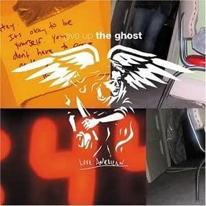 "Give Up The Ghost ""Love American"" CD"