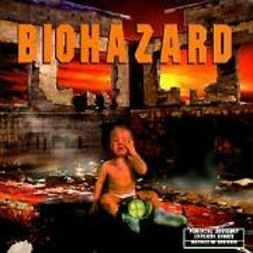 "Buy – Biohazard ""The Underground Years"" CD – Band & Music Merch – Cold Cuts Merch"