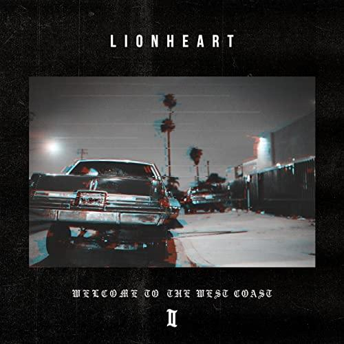 "Buy – Lionheart ""Welcome to the West Coast II"" CD – Band & Music Merch – Cold Cuts Merch"