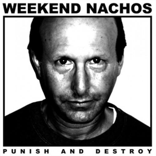 "Buy – Weekend Nachos ""Punish and Destroy"" 12"" – Band & Music Merch – Cold Cuts Merch"